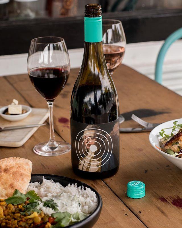 Looking for Old Jarvie ? You can find our wines always @hither_yon cellar door, which is also next door to @3monkeysfinefoods - best of both worlds 🍷🥙👌📷: @elsmorgan 😘#oldjarviewines #cellardoor #willunga #foodandwine #weekendvibes