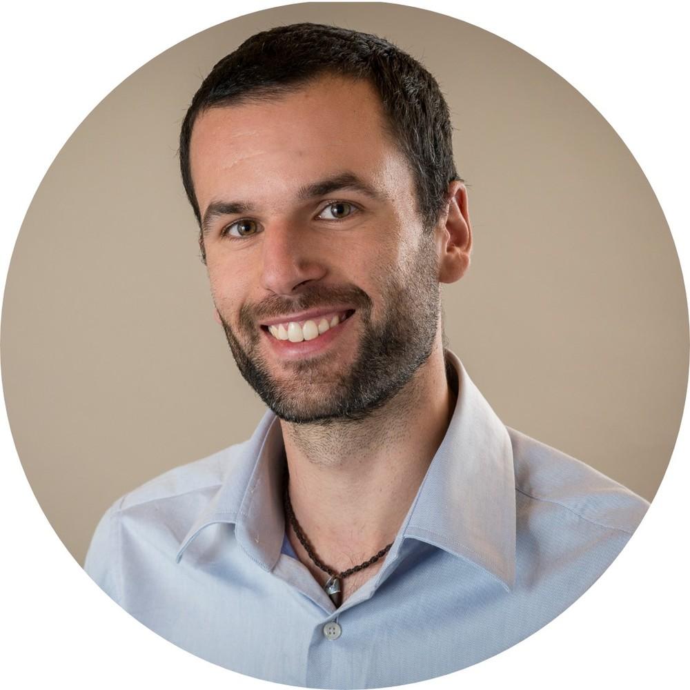 Dr Sébastien Delaux # Oceanographer