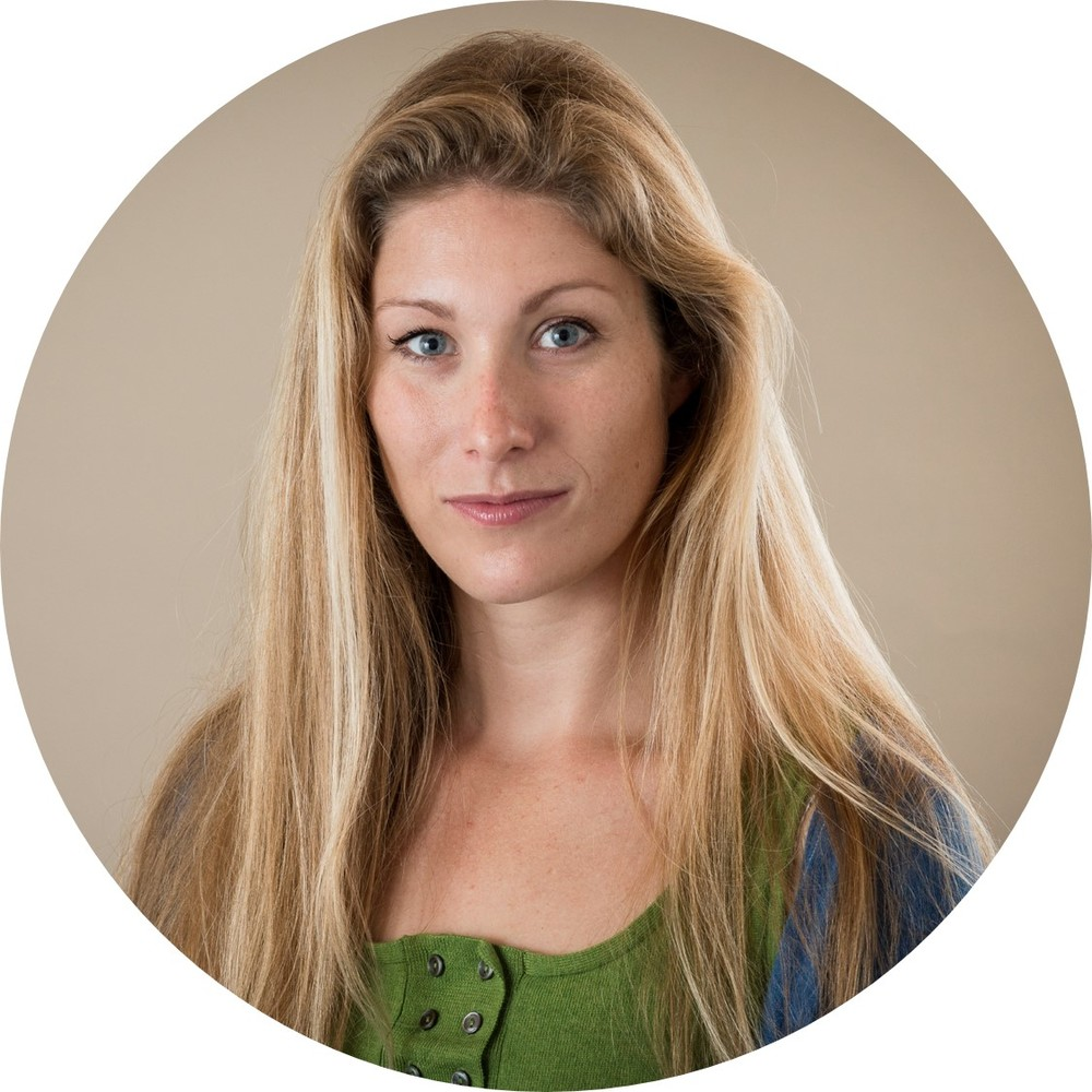 Dr Sarah Gardiner # Oceanographer