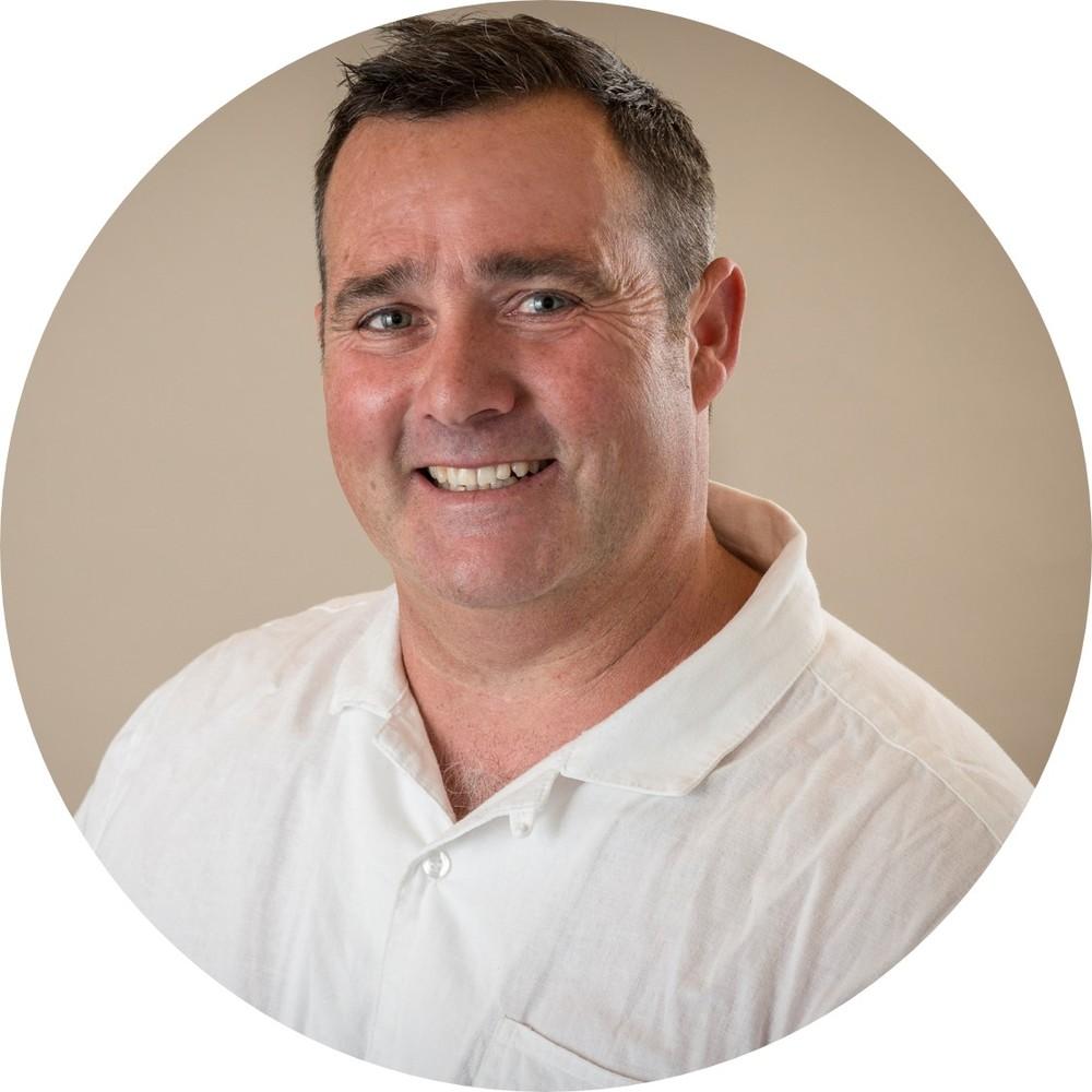 Dr Brett Beamsley - General Manager