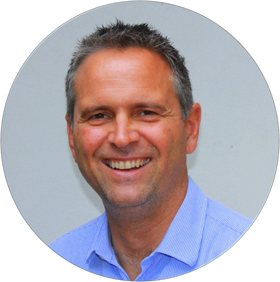 Dr Alexis Berthot # Marine Project Consultancy Manager