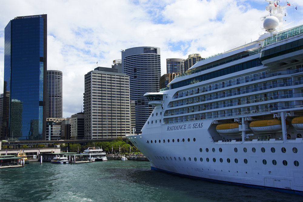 GovernmentNews, 1 Apr 2014 # Weather forecasts to go real time for Sydney Ports