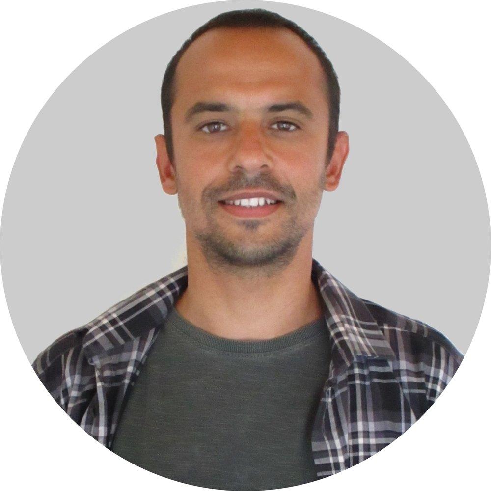 Dr Henrique Rapizo<br>Oceanographer