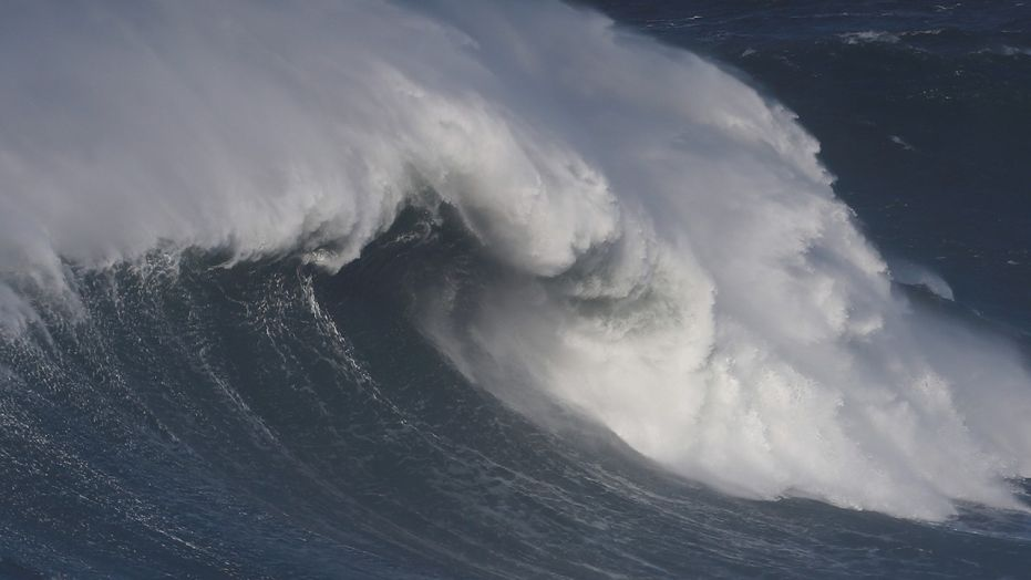 Fox News, 11 May 2018 # Massive wave sets Southern Hemisphere record, scientists say