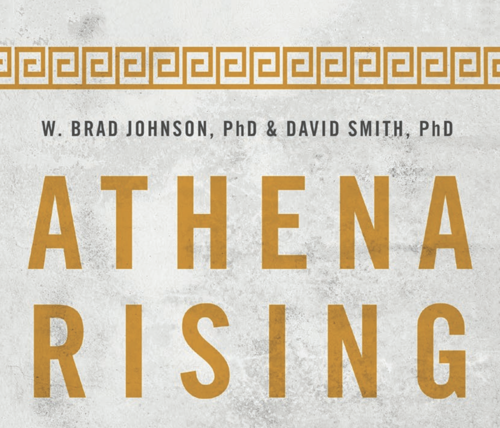 Athena Rising was named one of the 25 books that everyone should read according to Inc.com and TED Speakers - Also mentioned on:- Commander US Central Command Reading List- Commander US Pacific Command Reading List