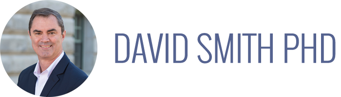 News — David Smith PHD
