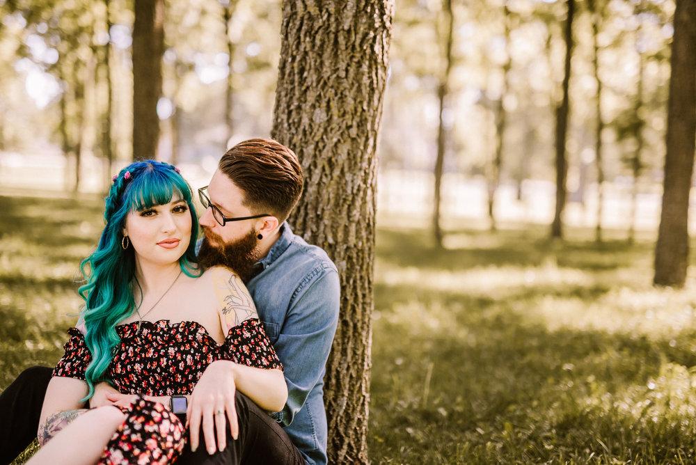 Kelly & Matt_Engagement Session_Wilson Arkansas_Ashley Benham Photography-33.jpg