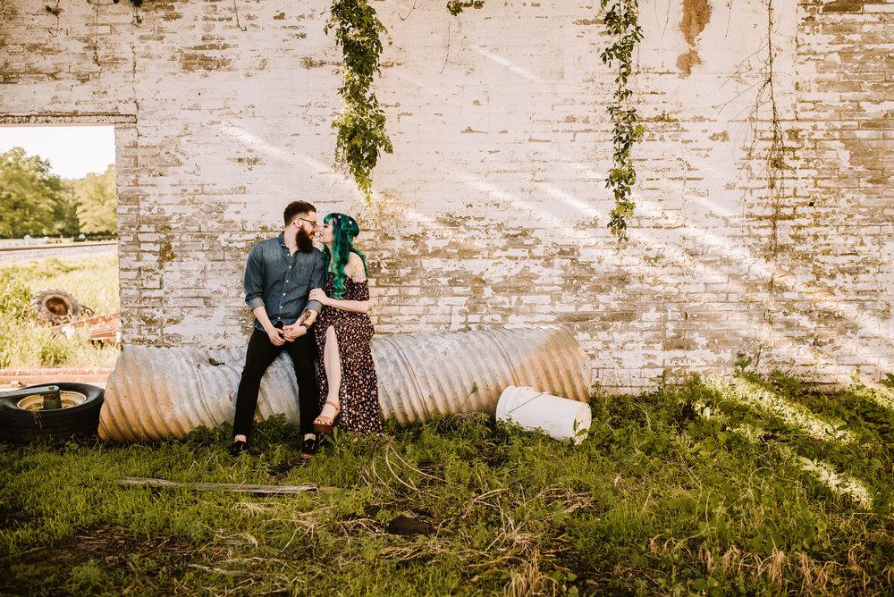 Kelly & Matt_Engagement Session_Wilson Arkansas_Ashley Benham Photography-80.jpg