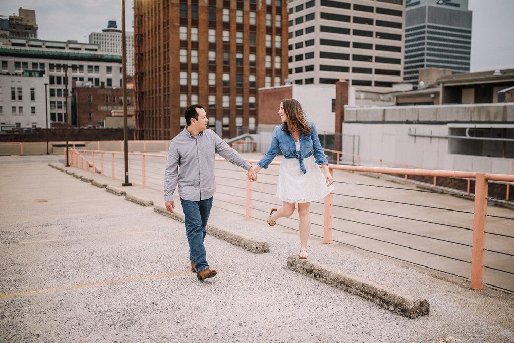 Jenny&Patrick_Downtown Memphis Engagement_Ashley Benham Photography-142.jpg