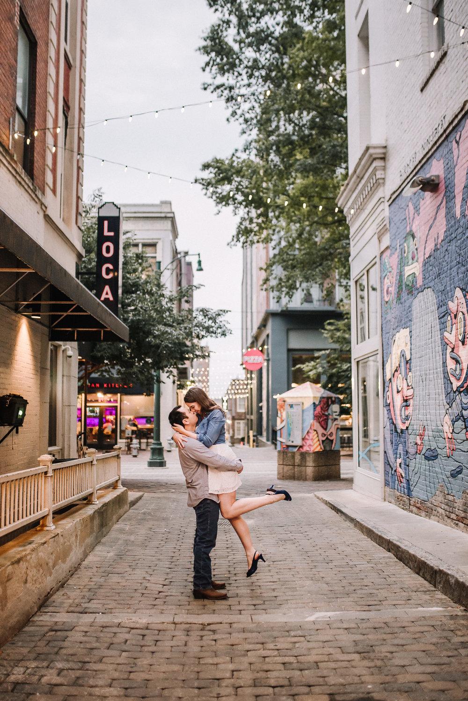 Jenny&Patrick_Downtown Memphis Engagement_Ashley Benham Photography-152.jpg