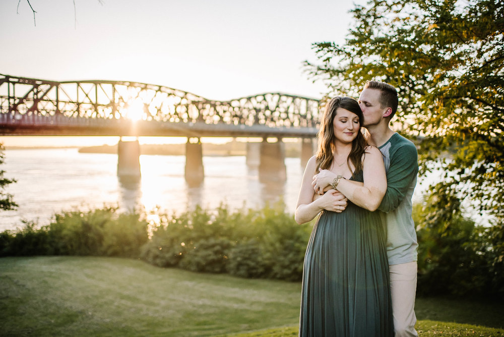 Downtown Memphis Engagement_Megan & Adam_Ashley Benham Photography-68.jpg