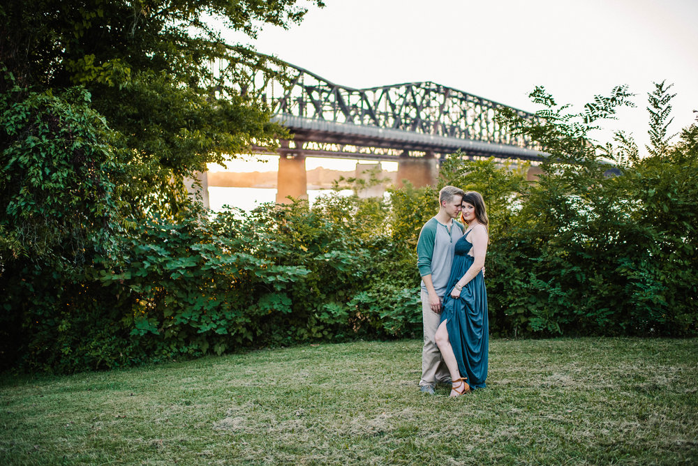 Downtown Memphis Engagement_Megan & Adam_Ashley Benham Photography-91.jpg