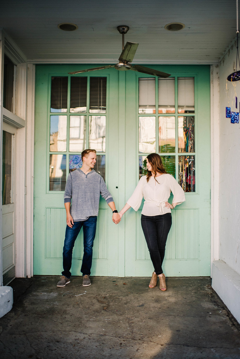Downtown Memphis Engagement_Megan & Adam_Ashley Benham Photography-6.jpg