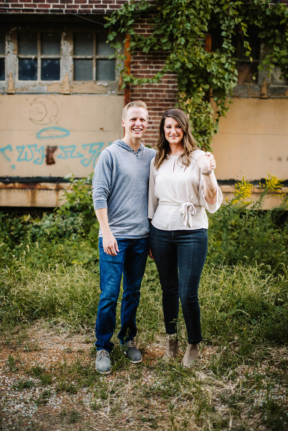 Downtown Memphis Engagement_Megan & Adam_Ashley Benham Photography-64.jpg