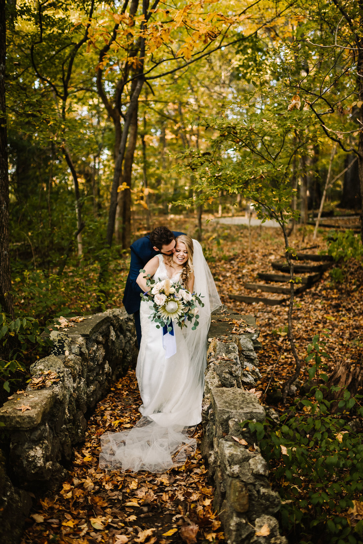 Lichterman Nature Center Wedding_La Croix Wedding_Ashley Benham Photography-475.jpg