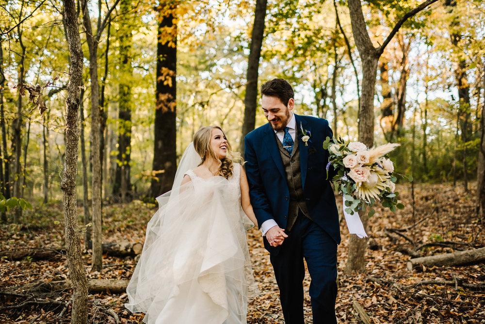 Lichterman Nature Center Wedding_La Croix Wedding_Ashley Benham Photography-528.jpg