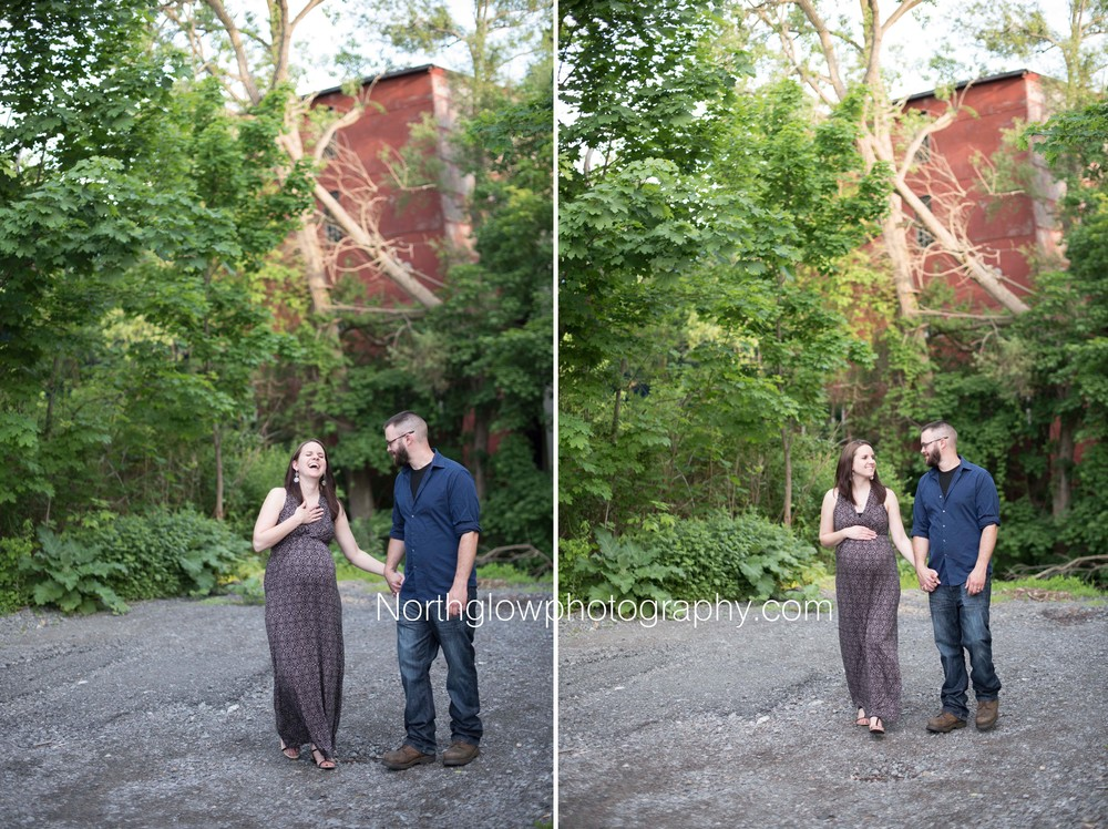 Kraft Maternity | NorthGlow Photography
