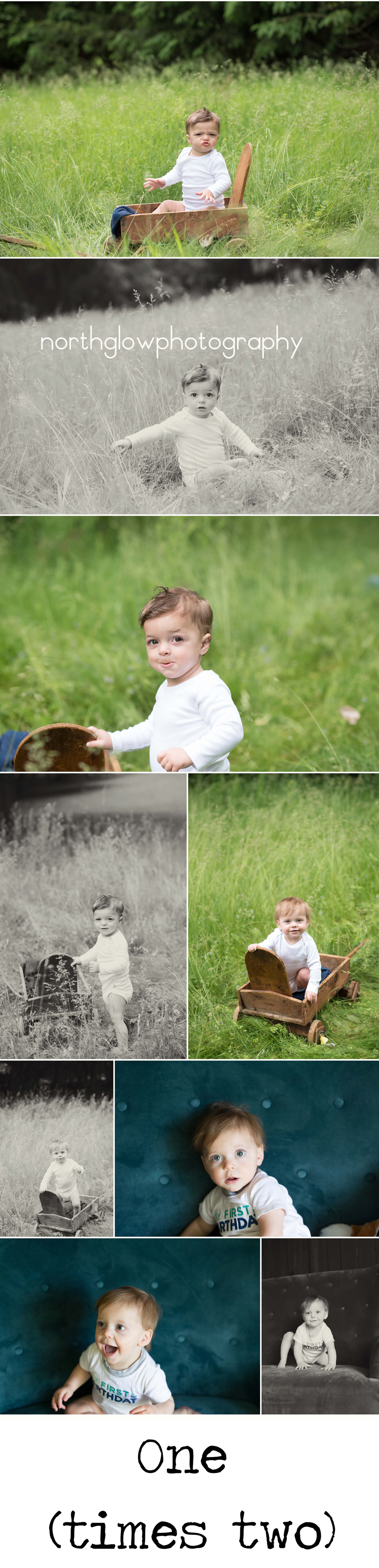 Lincoln and Levi | NorthGlow Photography
