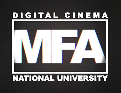 Digital Cinema MFA