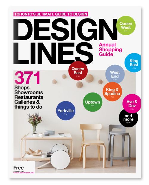 Designlines Magazine