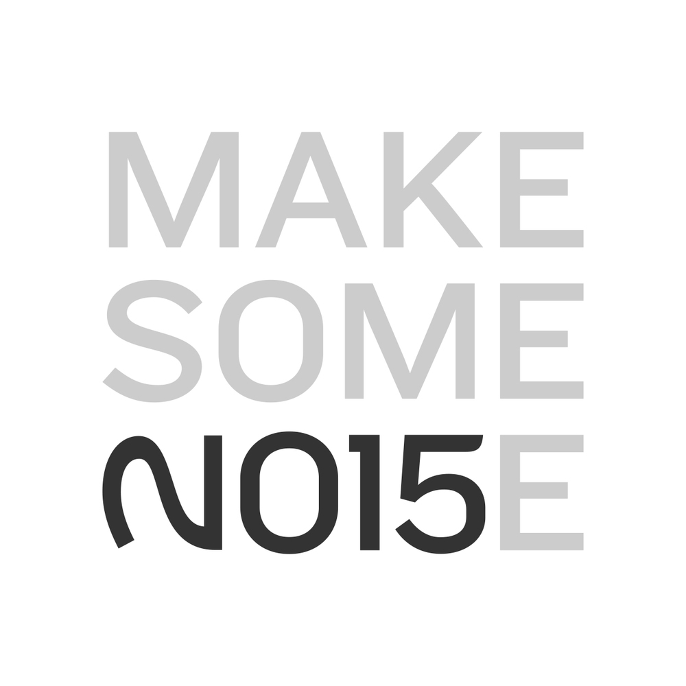 Make some noise for 2015.