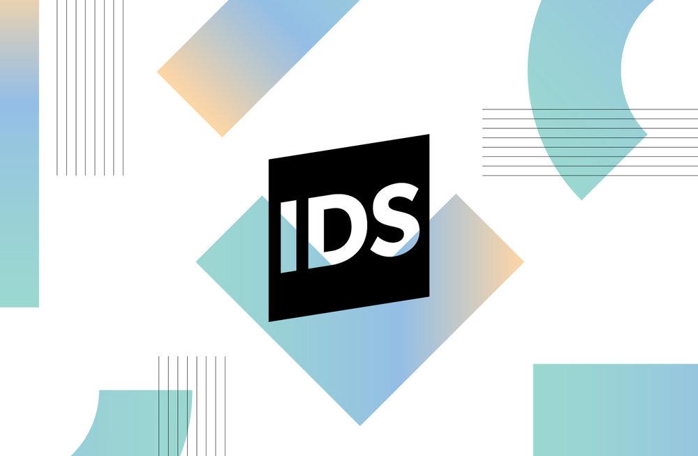 Interior Design Show 2016 Vancouver / Branding