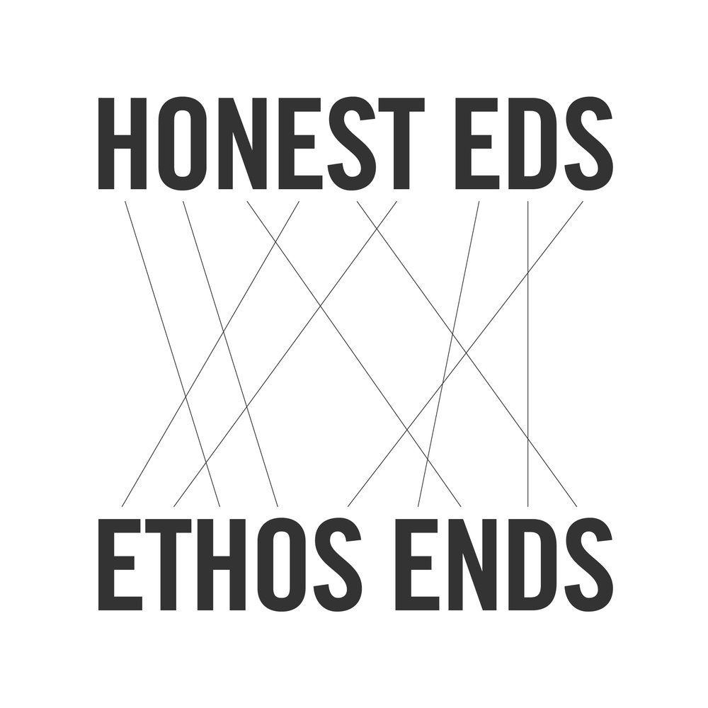 Remembering Honest Ed's.