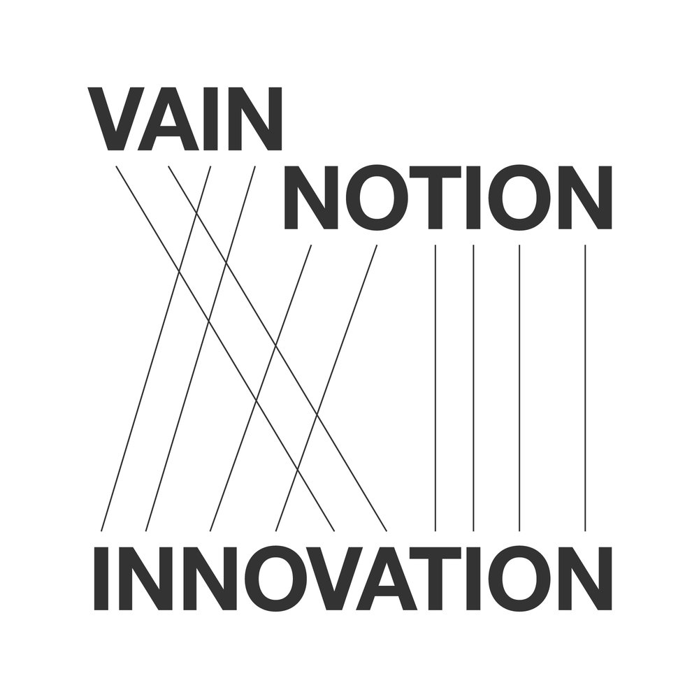 Innovation is a vain notion.