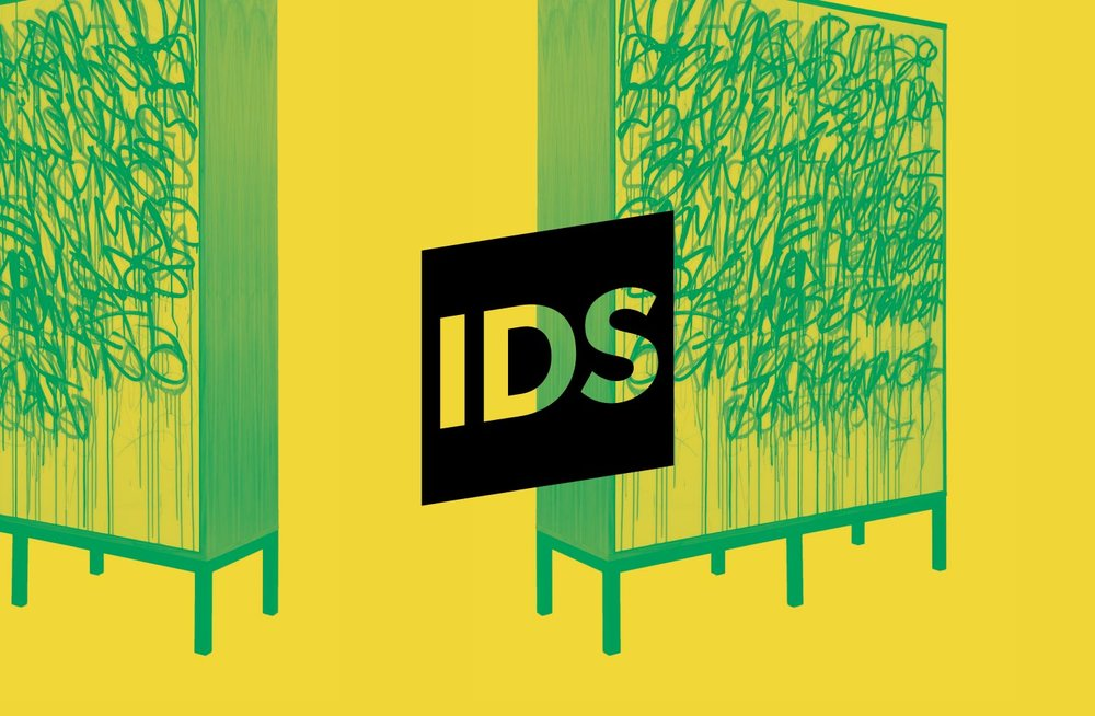 Interior Design Show / Branding