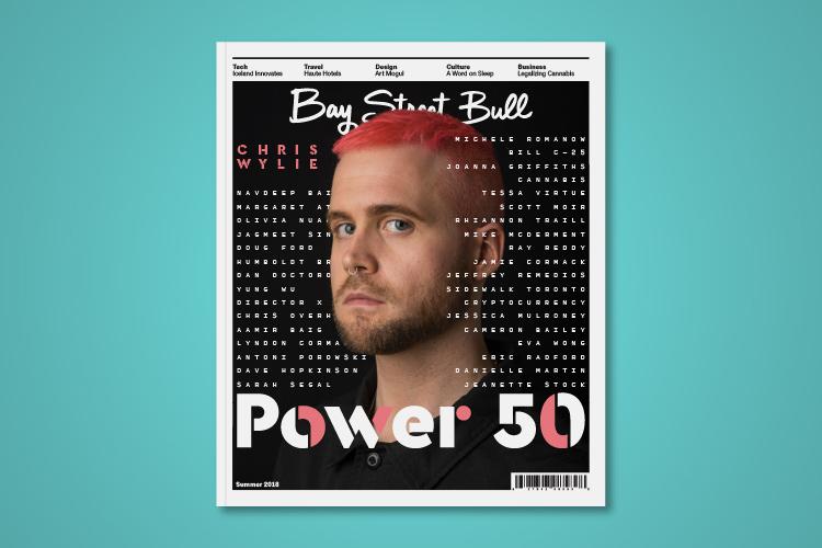 Bay Street Bull Magazine