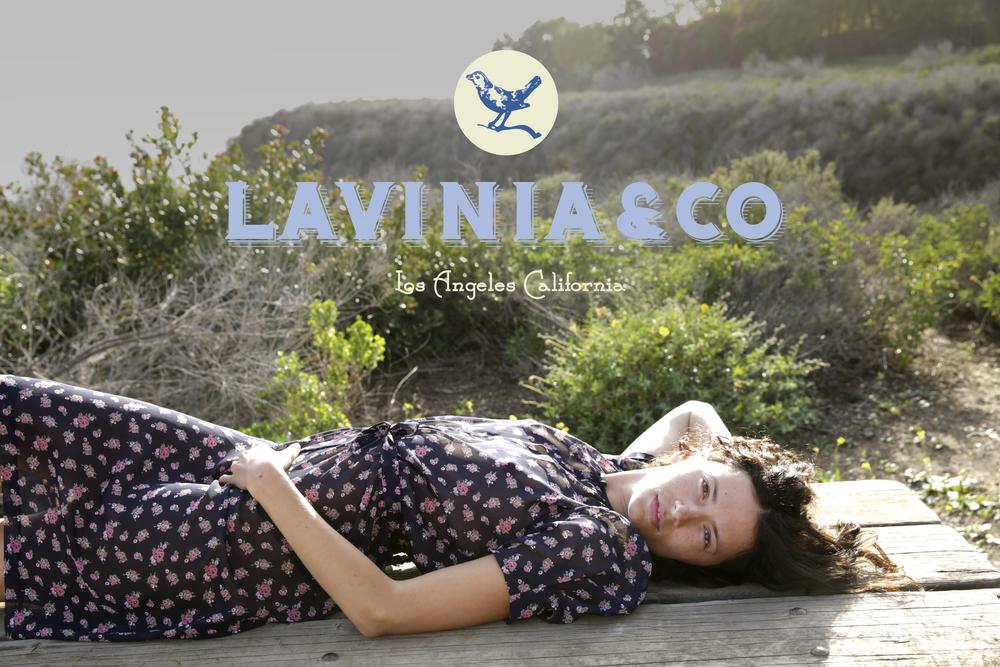 Lavina & Co Karina Deyko Tiereny Gueron