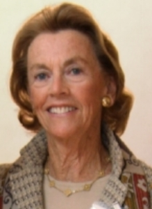 Mary McCooey 31st Child of Peace Recipient