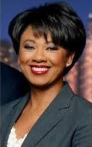 NBC4 Meteorologist, Janice Huff 2016 Child of Peace Emcee