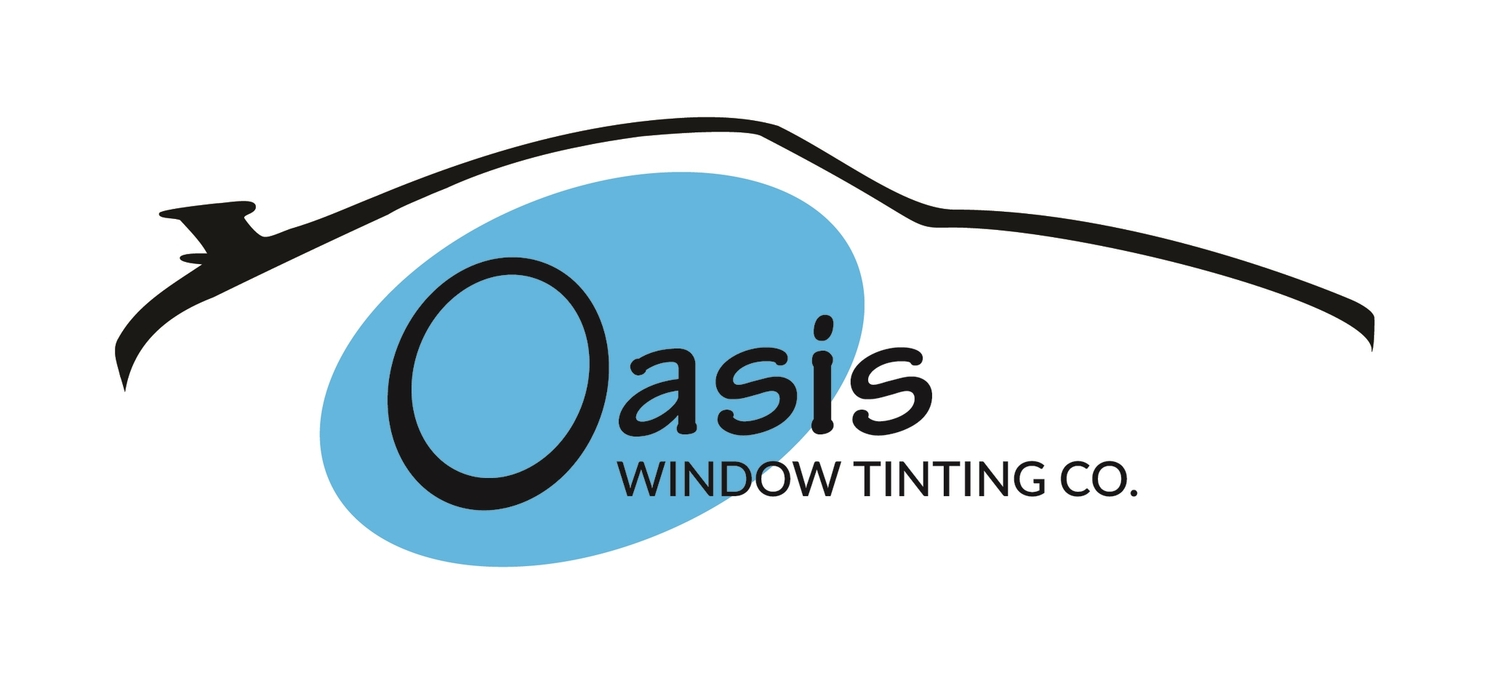 Oasis Window Tinting Co.