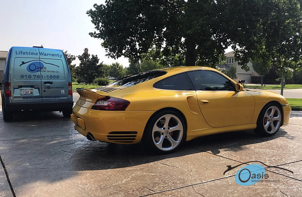 Ceramic 30% on this Porsche 996