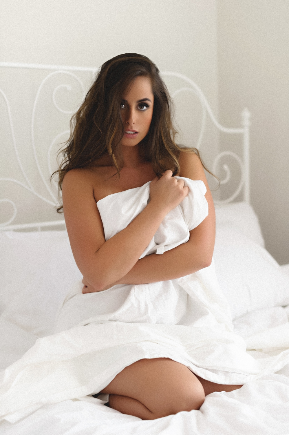 white sheet boudoir philadelphia