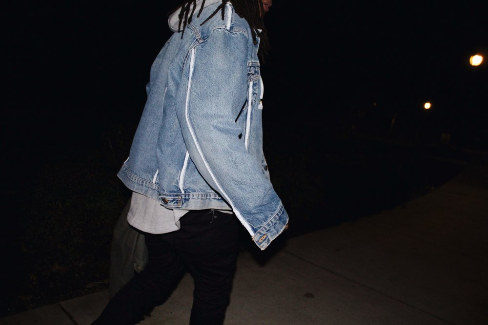 Street Jacket -