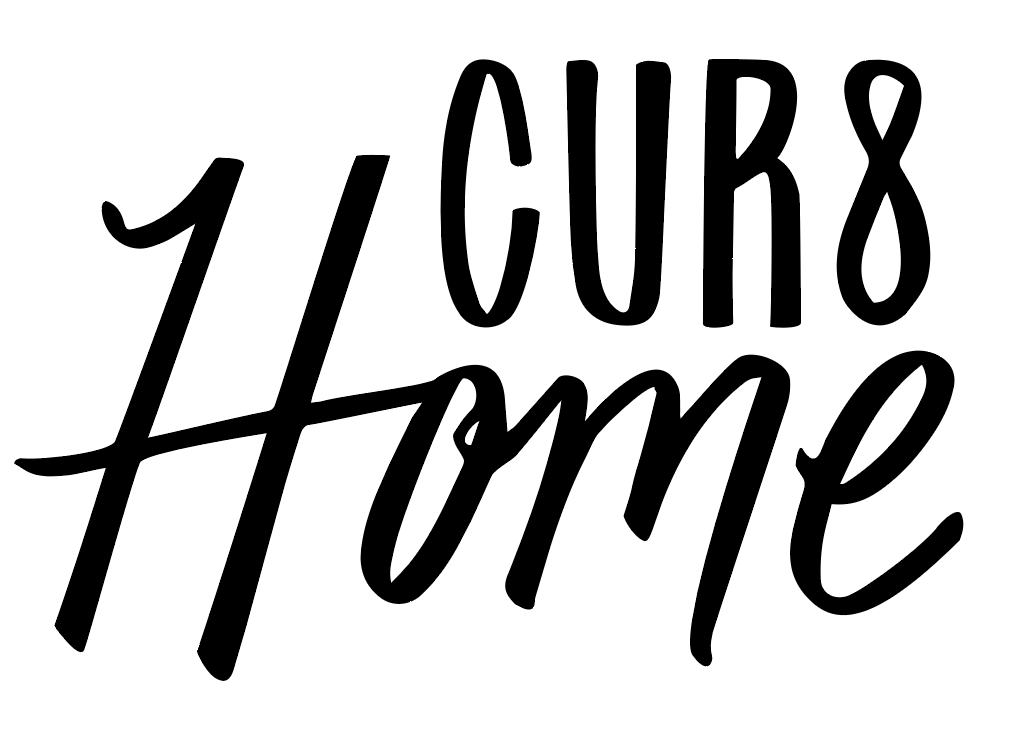 Cur8 Home