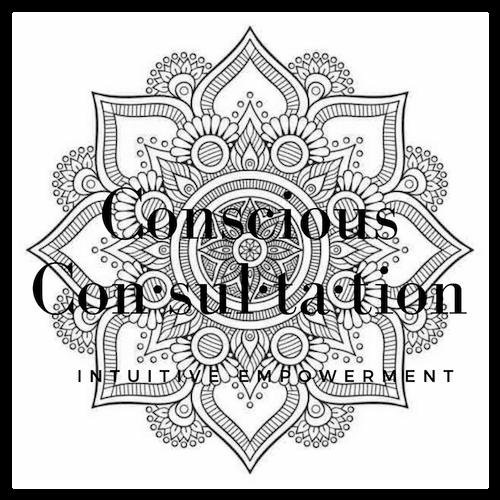 Conscious Consultation #inutitivebeauty