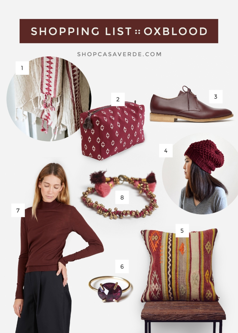 Shopping_List_Oxblood_CasaVerde