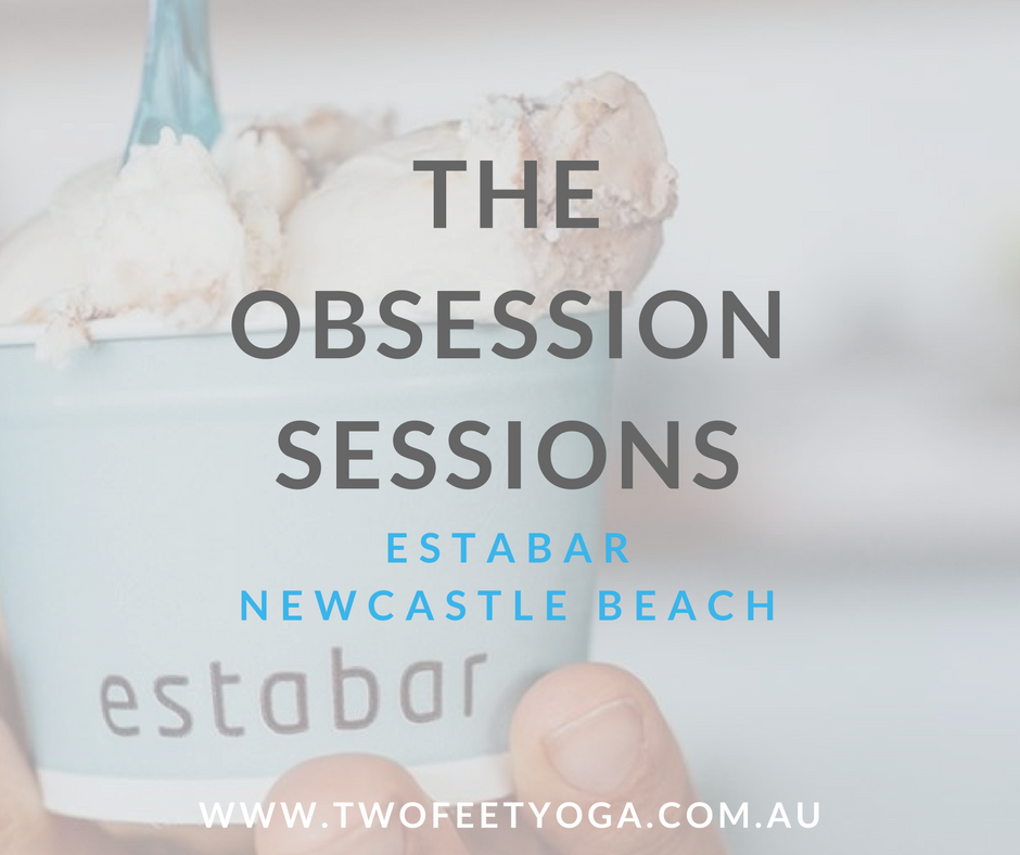 The obsession sessions - estabar newcastle beach