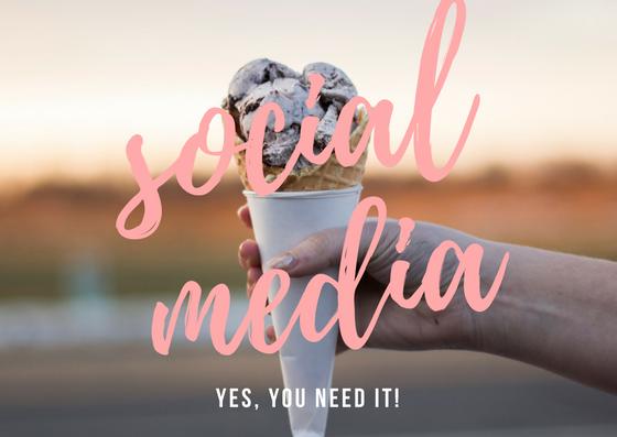 two feet creative social media newcastle
