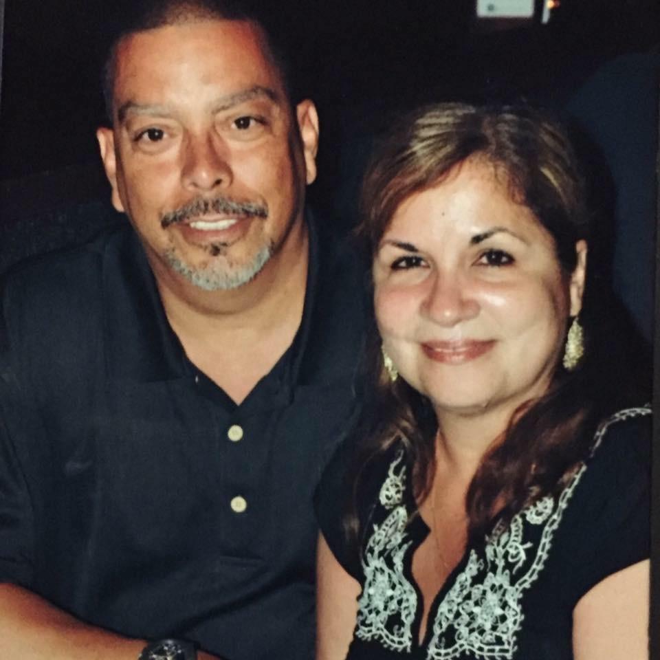 Pastor Diana & Richard Garcia