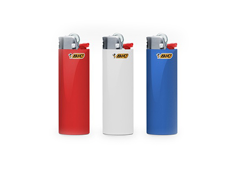 Bic Lighter  $2.00 ea.