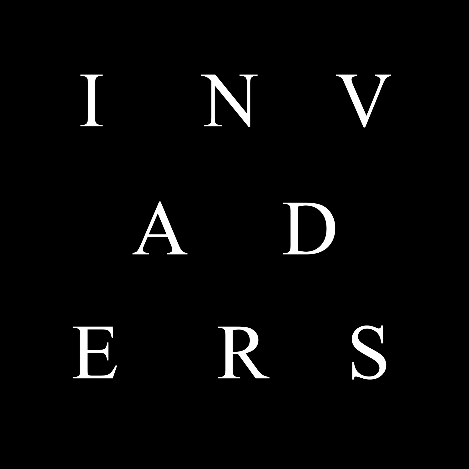 +INVADERS
