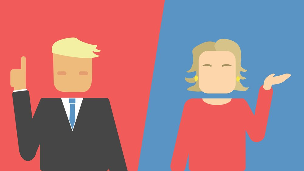 The Debates