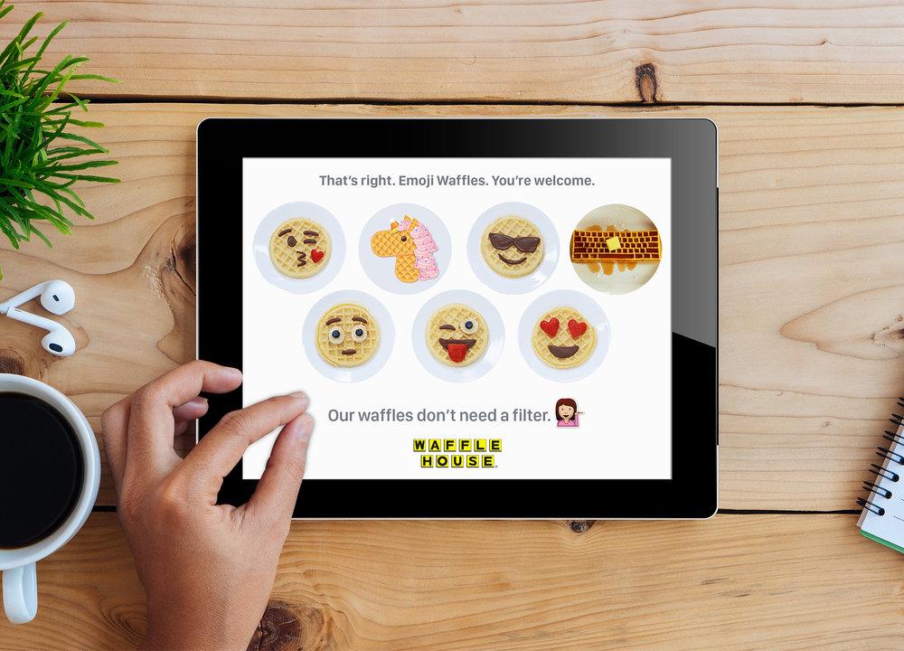 Waffle House iPad Air Mockup.jpg