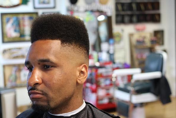 Trending Haircuts Locals Barbershop