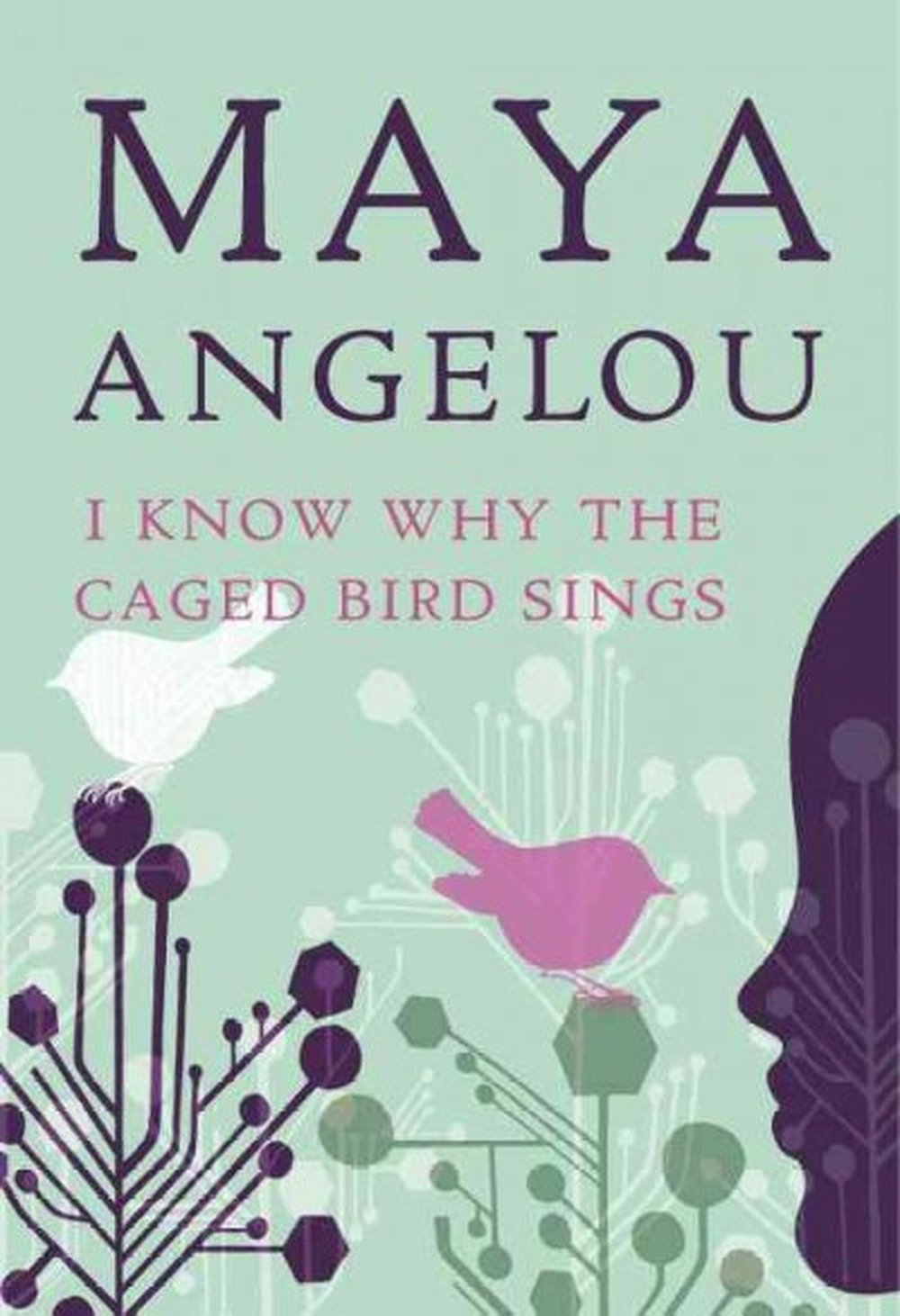 I Know Why The Caged Bird Sings All Around The Words