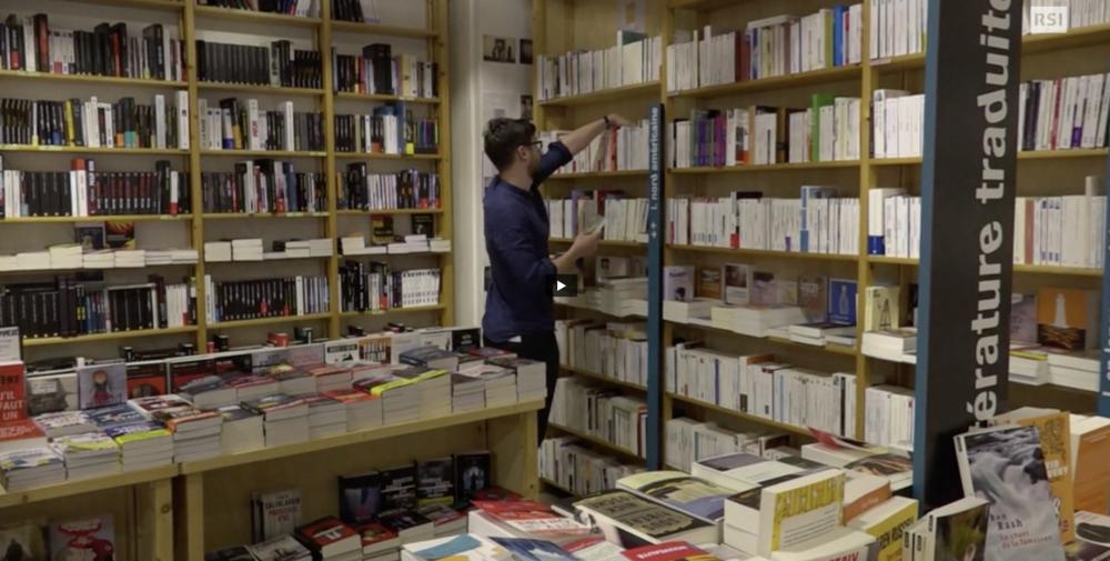"""Télévision Publique Suisse : conseil éditorial - Tempi moderni """"La Francia e le 35 ore"""" - Avril 2017"""